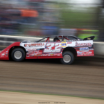 Bobby Pierce at Deer Creek Speedway 6875