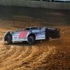 Brandon Kinzer at Florence Speedway - 2934