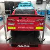 Bubba Wallace - Richard Petty Motorsports