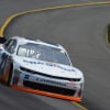 Chase Elliott at Pocono Raceway in the NASCAR Xfinity Series #23