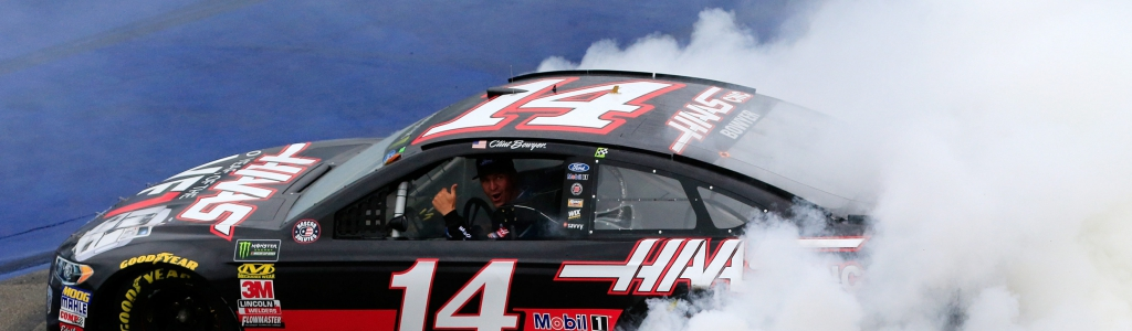 Clint Bowyer: Having fun is key to his success