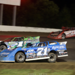 Hudson O'Neal, Josh Richards and Bobby Pierce in the 2018 Clash at the Mag 9630