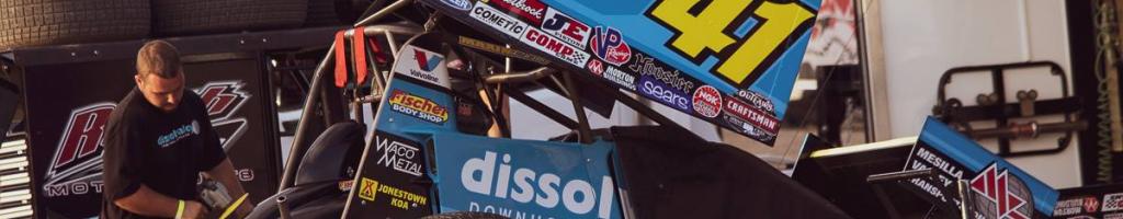 Jason Johnson, World of Outlaws driver has died following sprint car crash