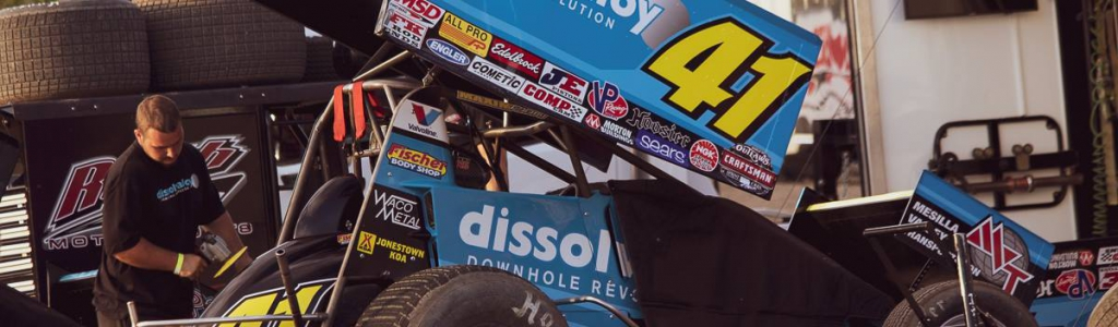 Jason Johnson, World of Outlaws driver has died following sprint car crash