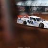 Jonathan Davenport at Lucas Oil Speedway 8104