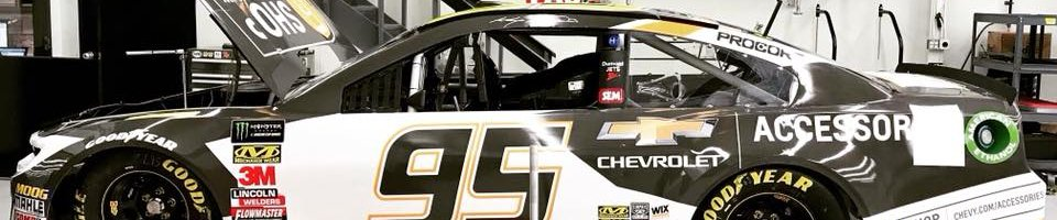 New crew chief for Kasey Kahne