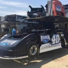 Kyle Bronson - Sweet Bloomquist Chassis