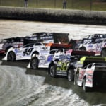 Lucas Oil Late Models at Magnolia Motor Speedway 9297