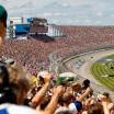Michigan International Speedway - NASCAR