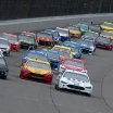Monster Enegry NASCAR Cup Series at Michigan International Speedway
