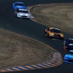 NASCAR Cup Series at Sonoma Raceway