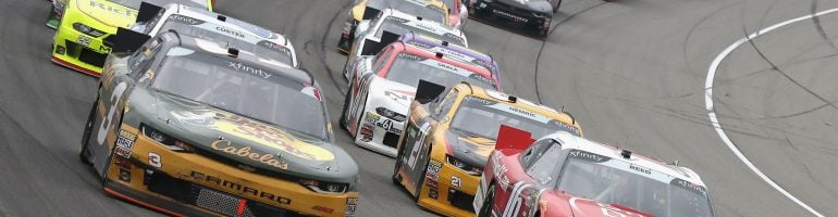 2018 Daytona rules package updated