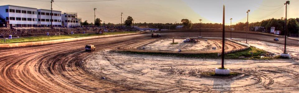 Two dirt tracks have ceased operations