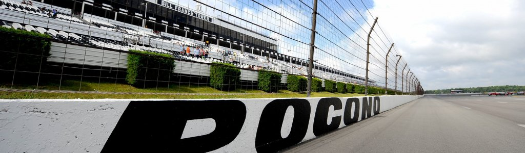 Pocono Raceway inspection issues result in car chief ejections