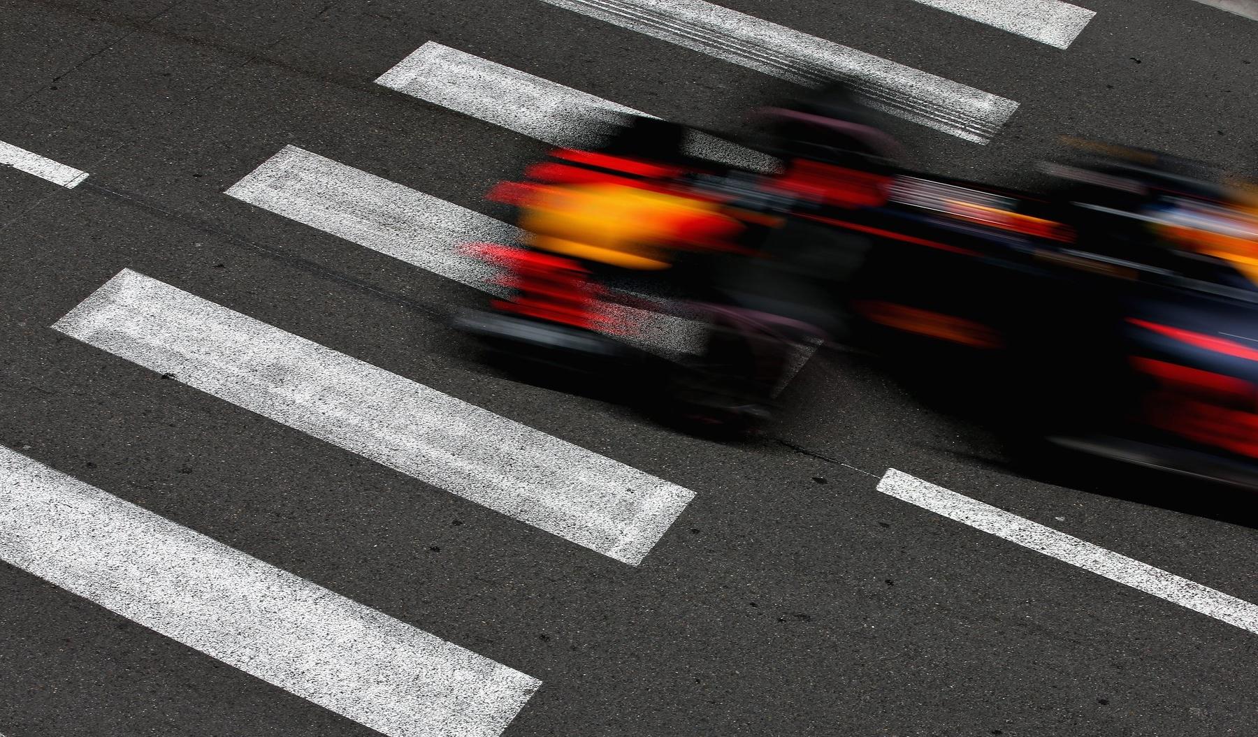 Red Bull Racing - f1