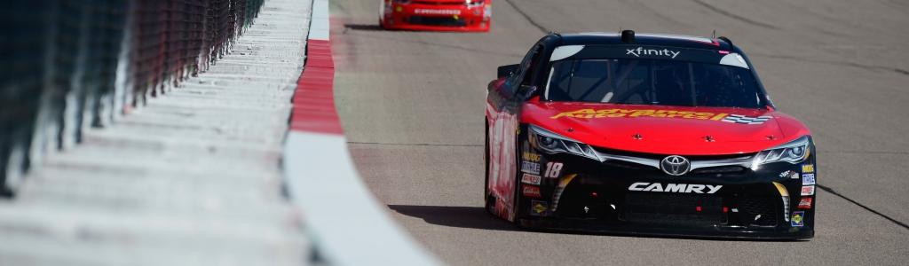 Updated Iowa TV Schedule: June 15-16 (NASCAR Weekend)