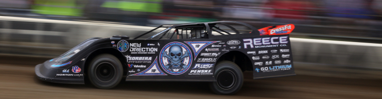 Scott Bloomquist fails to take drug test by deadline; Disqualified