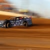 Scott Bloomquist at Portsmouth Raceway Park 9836