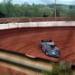 Scott Bloomquist at Tazewell Speedway 5566
