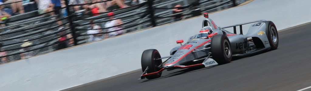 Indy 500 winner, Will Power has interest in NASCAR