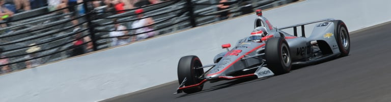 Indy 500 winner, Will Power has interest in NASCAR