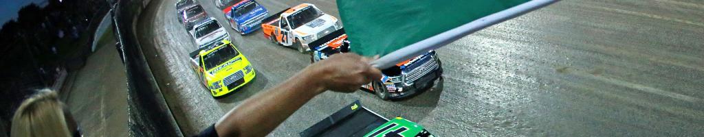 Eldora TV Schedule & NASCAR Dirt Race Format