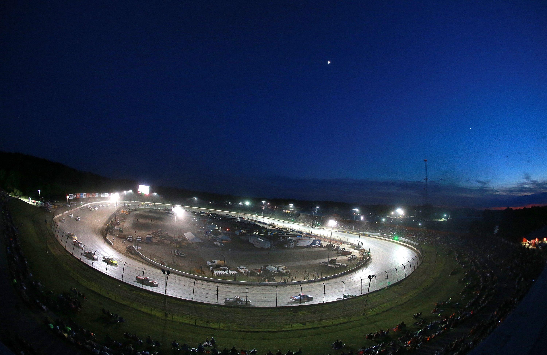 2018 Eldora Dirt Derby - Eldora Speedway