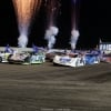 4 wide salute at Tri-City Speedway 2432