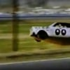 AJ Foyt Riverside crash