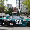 Alex Bowman Philadelphia Eagles paint scheme