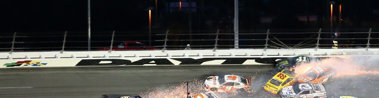 Daytona: Race Results – July 7, 2018 – NASCAR Cup Series