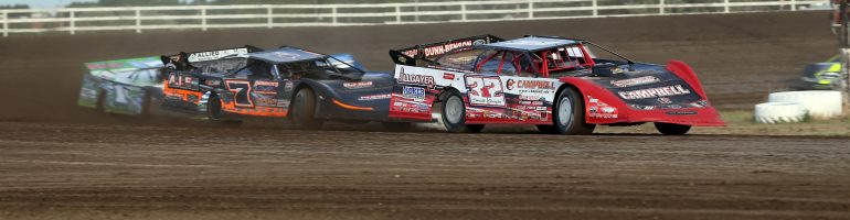 Brown County Speedway: Results – July 17, 2018 – Lucas Oil Late Models
