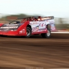 Bobby Pierce at Brown County Speedway - 3021