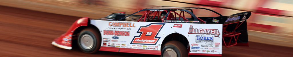 Bobby Pierce comments after winning the tire test appeal