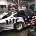 Brad Keselowski - Daytona International Speedway crash