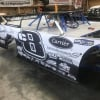 C8 dirt late model for sale