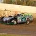 Chad Simpson at Davenport Speedway