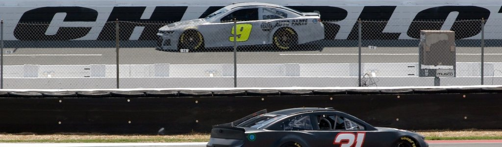 NASCAR drivers are concerned about The Roval
