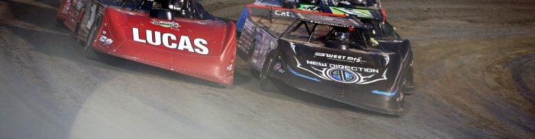 Tri-City Speedway: Results – July 13, 2018 – Lucas Oil Late Models