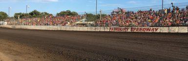 Prairie Dirt Classic Results: July 28, 2018