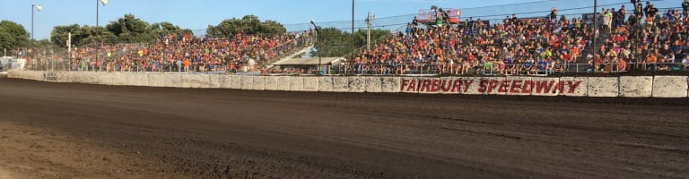 Prairie Dirt Classic Results: July 28, 2018