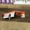 Gordy Gundaker at Tri-City Speedway