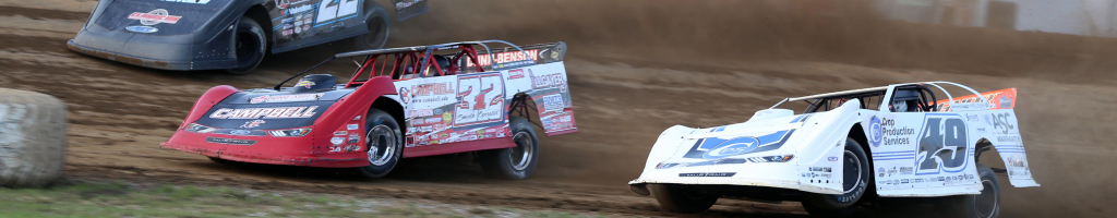 Muskingum County Speedway: Results – July 3, 2018 – Lucas Oil Late Models