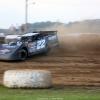 Gregg Satterlee at Muskingum County Speedway 1730