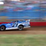 Hudson O'Neal at Lucas Oil Speedway - 2568