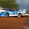 Hudson O'Neal at Lucas Oil Speedway