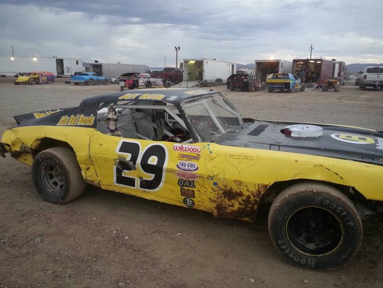 Jeff Tuttle #29