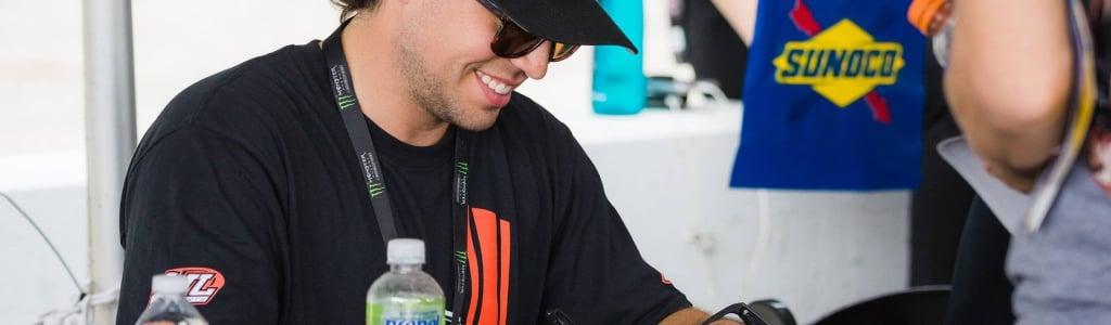 Jesse Little set for NASCAR Cup Series debut
