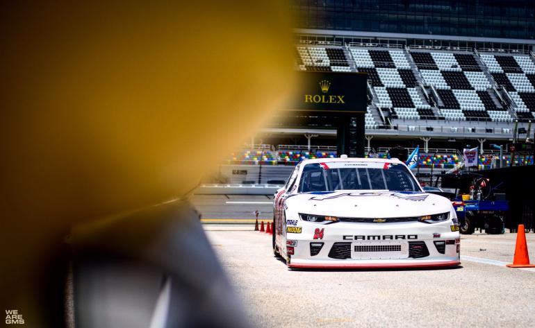 Justin Haley - Daytona International Speedway