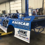 Kyle Bronson - 2018 Rocket Chassis
